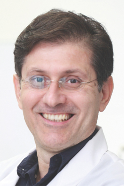Professor George Hajishengallis