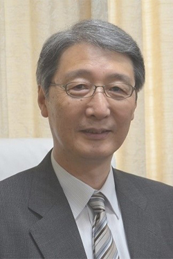 Professor Koji Nakayama