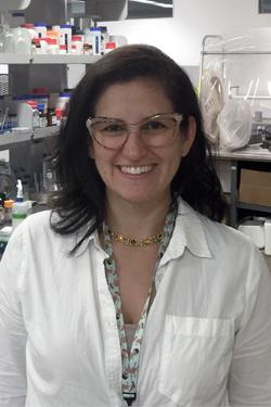 Professor Patricia Diaz