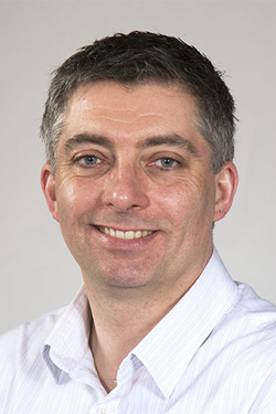 Associate Professor Neil O'Brien-Simpson